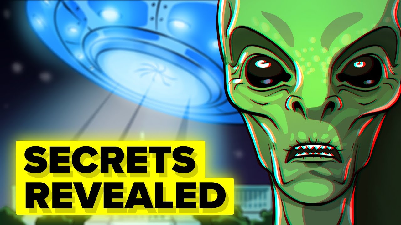 We Now Know What's Inside Pentagon's 2021 UFO Report (Finally Declassified)