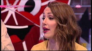 Ami G Show S08 - Muzicka opstrukcija - Marijana Micic i Sasa Joksimovic