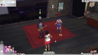 The Sims 4 - ذي سيمز الحلقة #25 شخص محبوب