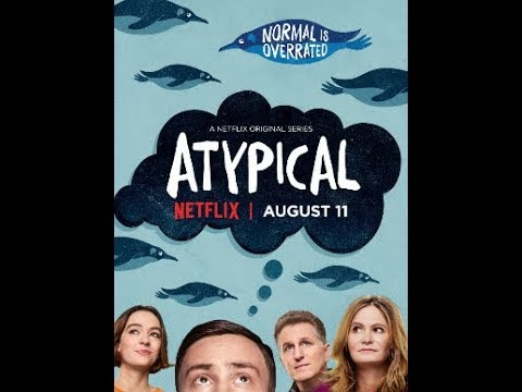 An Aspie Reviews Netflix's Atypical