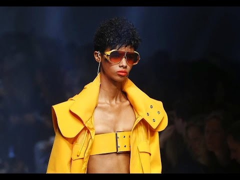 Versus | Spring Summer 2017 Full Fashion Show | Exclusive