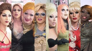 Who Is Your Drag Mom? | The Kiki Show