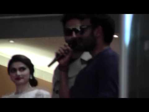 Bol Bachchan Cast(1/2)