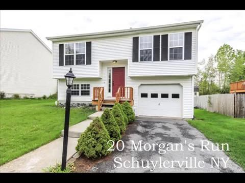 20 Morgan's Run Schuylerville NY