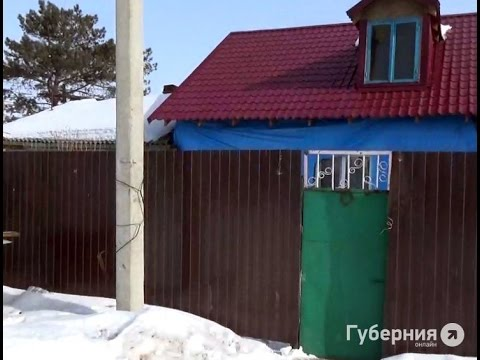 Цыган из села под Хабаровском подозревается в торговле героином/MestoproTV