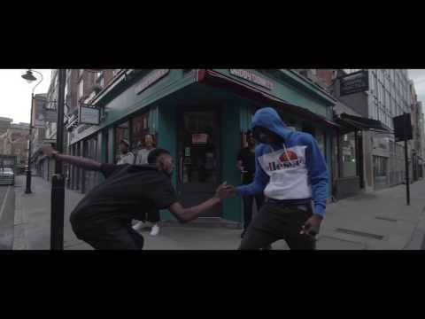 LEVELLE LONDON - ALL WE KNOW FT. FRANK EKWA [PROD. BY LEVELLE LONDON]