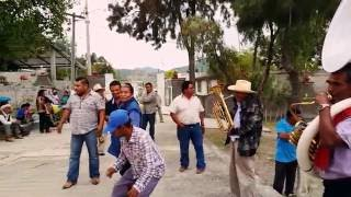 24 de Junio en San Juan Yolotepec 2016