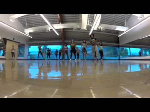 Lizzie Mason | About the Money - T.I. | CSUSB Recreation and Wellness Center
