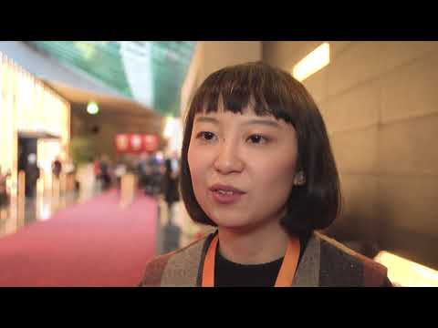 Berlinale-Blogger 2018: Yui Kiyohara im Interview
