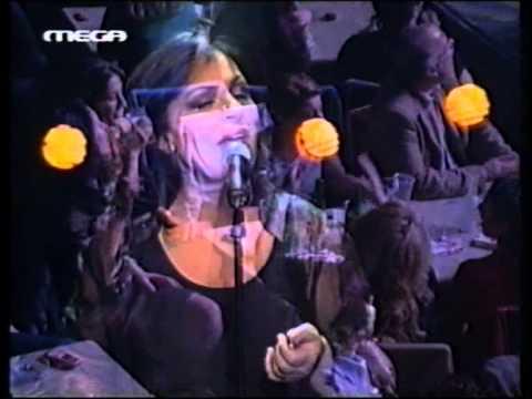 ΧΑΡΙΣ ΑΛΕΞΙΟΥ - LIVE ΣΤΟΝ ΚΕΡΑΜΕΙΚΟ (2001-2002)