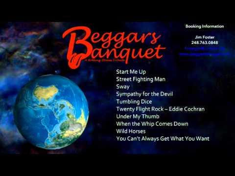 Beggars Banquet Band