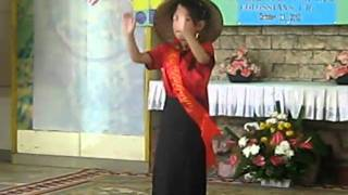 Lupang Hinirang beat by Thea
