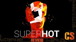 Video SUPERHOT - PS4 REVIEW download MP3, 3GP, MP4, WEBM, AVI, FLV November 2018