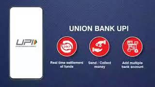 Union Bank of India - UPI