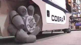 Airtrax Cobra