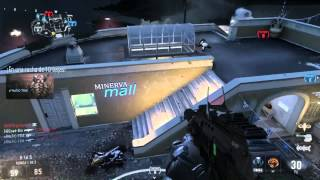 COD Advanced Warfare Multijugador Dominio En Terrace