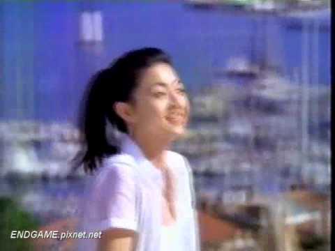 張嘉和-Kanebo佳麗寶艾麗美白保養系列-坎城篇 - YouTube