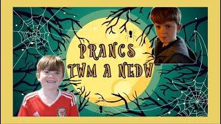 Prancs Twm a Nedw | Fideo Fi