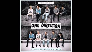 Video One Direction: Steal My Girl 88 Ninety's 'Raiders of The Lost Art' Remix download MP3, 3GP, MP4, WEBM, AVI, FLV Oktober 2017