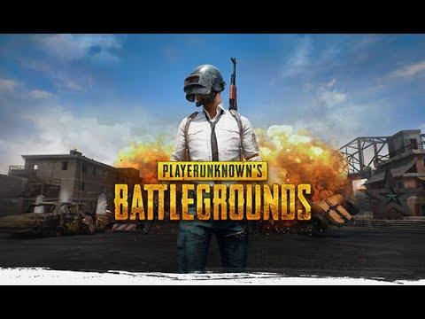 Player Unknown Battlegrounds XBOX ONE X REVEAL PUBG