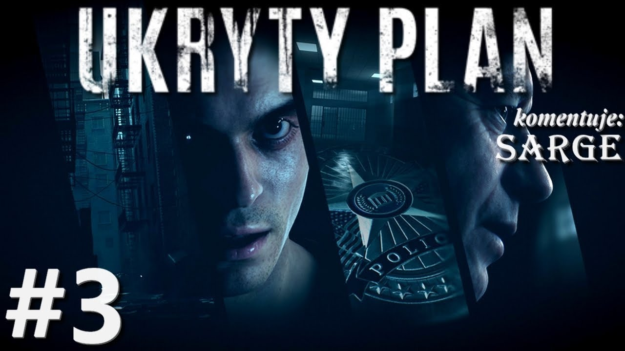 Zagrajmy w Ukryty Plan [PS4 Pro] odc. 3 – Spisek | Zagrajmy w Hidden Agenda PL