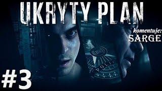 Zagrajmy w Ukryty Plan [PS4 Pro] odc. 3 - Spisek   Zagrajmy w Hidden Agenda PL