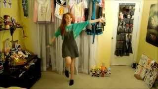 Vocaloid Dance:Yurufuwa Jukai Girl ゆるふわ樹海ガール arranged ver. 【Frilly Carnival】Dance Cover