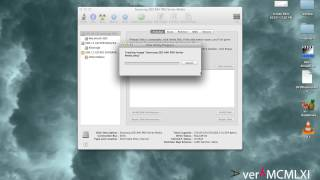 How to create a disk image using disk utility