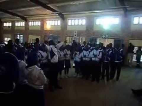 HOLY SAINTS, kgoro ya lehodimo e buletswe phatlalatsa, @ evaton multi purpose 2012