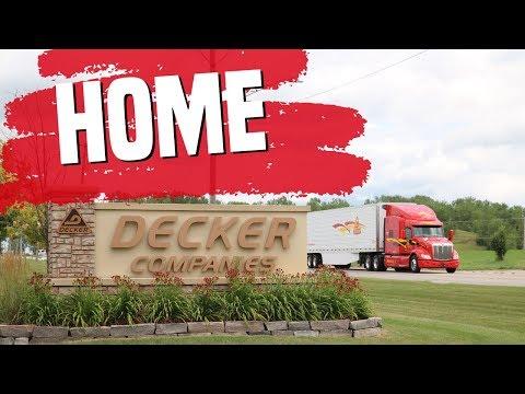 Home - Decker Truck Line