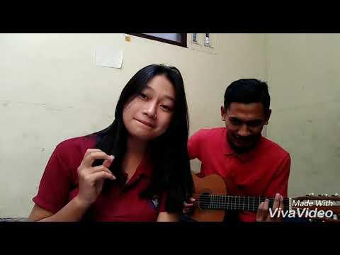 COVER LAGU SAMPAI PASANG ALAT KONTRASEPSI !!! Surti & Tejo (fakyu) - Jamrud (Cover) By Windyoktavian