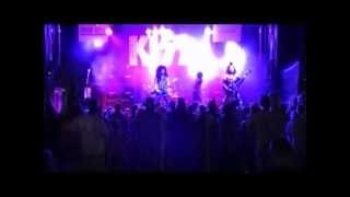 DRESSED TO KILL -USA-  (KY BASED KISS TRIBUTE) DEUCE 2013 PROMO NO. 1