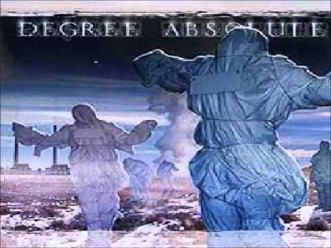 Degree Absolute - Confession