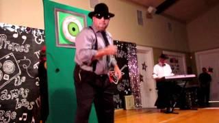 2011 - 04 - Green Door - Jim Lowe