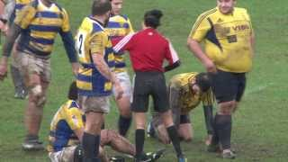 RUGBY NOCETO - RUGBY PARMA hd