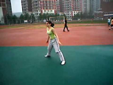 Wushu Girl 2
