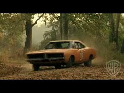 The Dukes of Hazzard Trailer - YouTube  The Dukes of Ha...