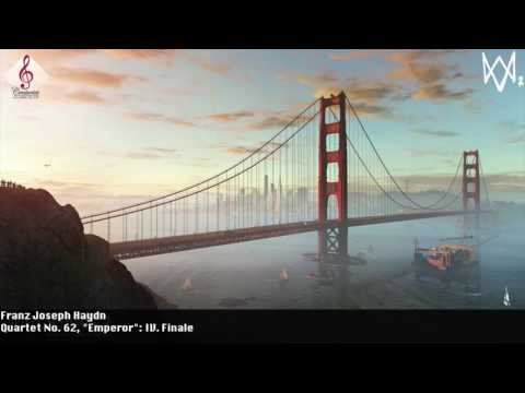 Watch Dogs 2 Soundtrack - Centuries KCE