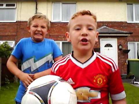 Football Mach with linked and jack