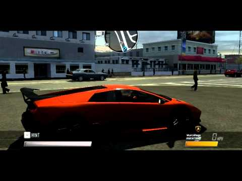 Driver San Francisco All Missions/cars Finished MOD.