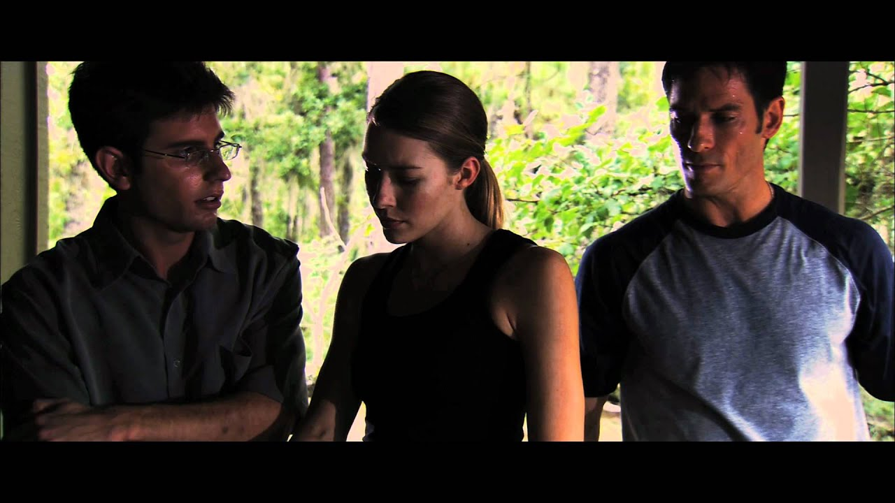 Anatomy of a Scene - Making of The Sacred - YouTube