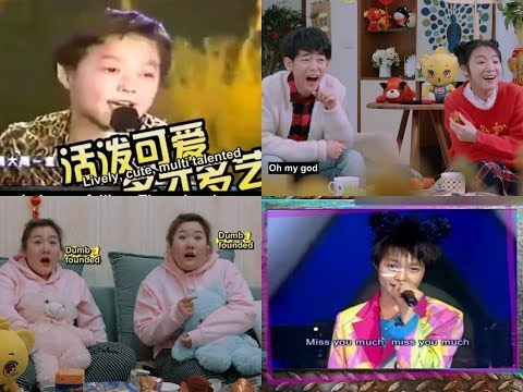 [Eng Sub] 180223 Regular Chinese Citizens React to Yixing on Happy Camp cut LAY
