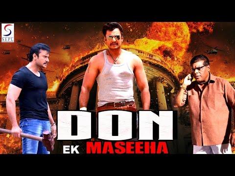 Don - Ek Maseeha ᴴᴰ - South Indian Super Dubbed Action Film - Latest HD Movie 2016