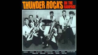 Thunder Rocks - Hollywood Twist