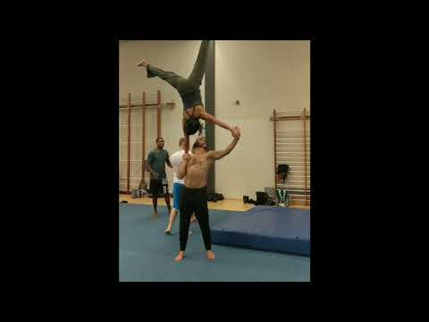 Safety in Acro