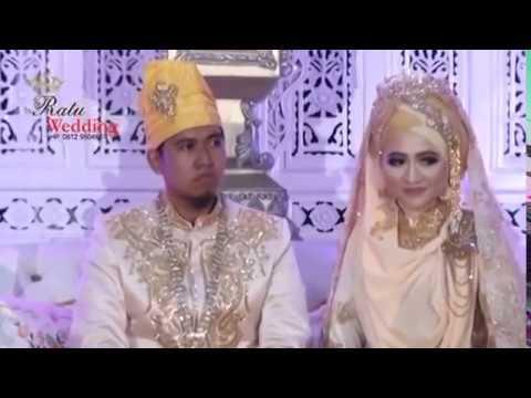 TARI SERAMPANG 12 - RATU WEDDING