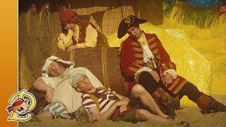 Piet Piraat - Piet Piraat is op vakantie