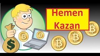 Anında Kazandıran 3 Bitcoin Sitesi || Ödeme Kanıtı || 5 SANİYEDE HESABINDA
