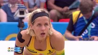 Hamburg 2017 World Tour Finals Women