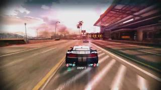 Split Second Velocity - Showroom - PS3/Xbox360